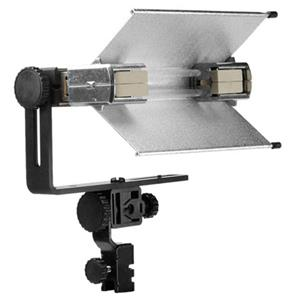 Superb-quality V-light Wide Angle Quartz Light, 120V, 500w Product photo