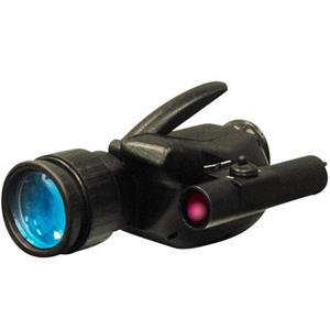 Ultimate Stargate M 2x35mm Gen. 1 Night Vision Monocular, I.R. Illuminated Product photo