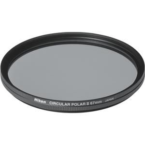 Precious 67mm Circular Polarizer II Thin Ring Multi-Coated Filter Product photo