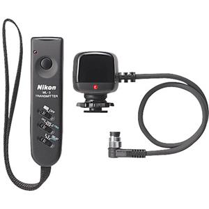Remarkable ML-3 Remote Control Set for 10 Pin Remote  DSLR Cameras, USA Warranty Product photo