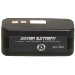 Beautiful B4124 Replacement Super Battery for the P200C Power Supply. Product photo