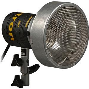 Stylish CL Continuous Open Face Light, 500 Watt Constant Light with Two 250 watt Quartz Bulbs Product photo