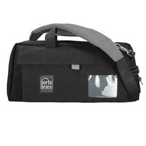 Superb-quality CS-DV3R Black Mini DV Camera Case with Universal Cradle for Mini DV Cameras and Accessories Product photo