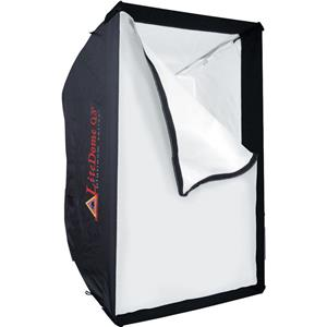 "Ultimate Litedome Platinum Softbox, Medium 24x32x17"" Product photo"