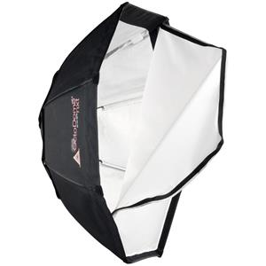 Choose 3' OctoDome NXT Softbox for Hot Lights Product photo