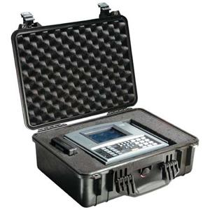 1520 Watertight Hard Case with Foam Insert - Black Product image - 762