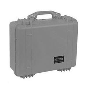 Impressive 1520 Watertight Hard Case with Dividers - Silver (Gray) Product photo