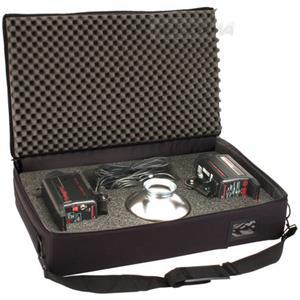 Popular Soft Case for 2 PL-1250 Monolights. (PL1250DCS) Product photo