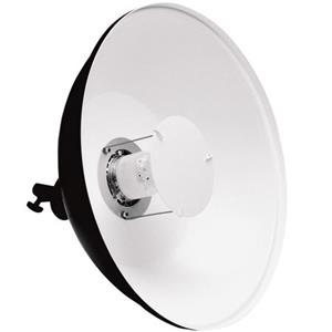 Magnificent White Softlight Reflector (Beauty Dish) Product photo