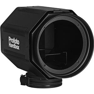Purchase HardBox, Unique Light Shaping Tool for all  Flash Heads and Monolights. #100718 / 505-720 Product photo