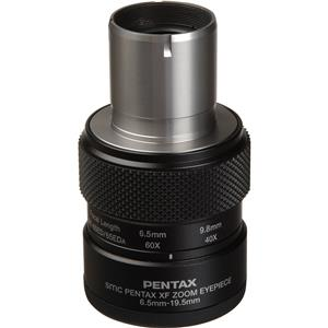 Info about SMC 6.5-19.5mm XF Series Zoom Eyepiece for PF-65ED/EDA Spotting Scopes, 20x-60x Magnification. Product photo
