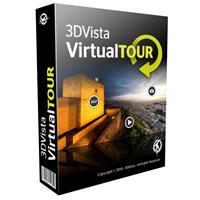 Image of 3DVista Virtual Tour PRO, Download