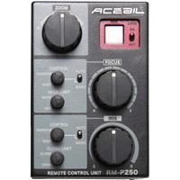Image of Acebil RM-P250 Lens Remote Control Box for Panasonic Camera, Zoom / Focus / Iris Control