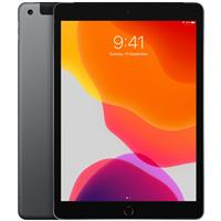 "Apple iPad 10.2"" Wi-Fi + Cell 128GB - Space Gray (2019)"