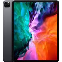 "Apple iPad Pro 12.9"", 256GB, Wi-Fi + Cellular, iPadOS, Space Gray (Early 2020)"