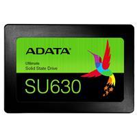 "Image of ADATA Ultimate SU630 3.84TB 3D NAND SATA III 2.5"" Internal SSD"