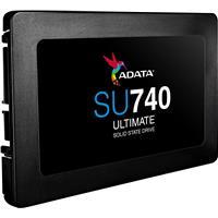 "Image of ADATA Ultimate SU740 1TB 3D NAND SATA III 2.5"" Internal SSD"
