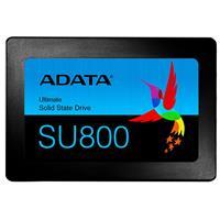 "Image of ADATA Ultimate SU800 256GB 3D NAND SATA III 2.5"" Internal SSD"