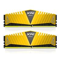 Compare Prices Of  XPG Z1 16GB (2x8GB) DDR4 3200MHz RGB Memory Module, Gold