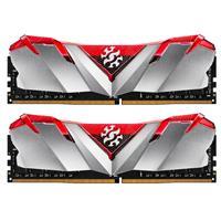 Image of XPG GAMMIX D30 16GB (2x8GB) DDR4 3200MHz Memory Module, Red