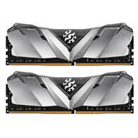 Compare Prices Of  XPG GAMMIX D30 16GB (2x8GB) DDR4 3600MHz Memory Module, Black