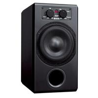 """Image of Adam Audio SUB7 7"""" 210W Active Subwoofer with Wireless Remote Control for A5 Studio Monitors"""