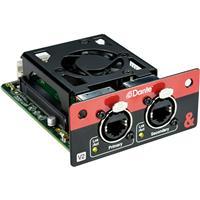 Allen & Heath SQ Dante - Dante Module for SQ-Series Mixers