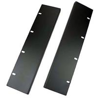 Image of Allen & Heath Rack Mounting Kit for ZED-12FX and ZED-14 Mixers