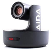 AIDA PTZ-X20-IP Indoor/Outdoor 3G-SDI/HDMI Full HD Broadcast and Conference PTZ Camera, 20x Optical Zoom, USB 3.0