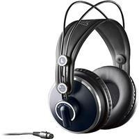 AKG Acoustics K 271 MK II Professional Studio Headphones, 16Hz - 28kHz Frequency Range, 55Ohms Impedance, 91dB Sensitivity