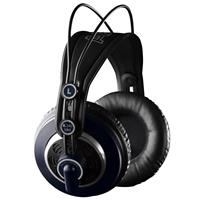 Image of AKG Acoustics K 240 MKII Professional Semi-Open Hi-Fi Stereo Studio Headphones with Varimotion Speakers