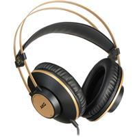 Image of AKG Acoustics K92 Closed-Back Over-Ear Studio Headphones