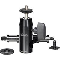 Image of Aladdin Ball Head Stand Mount with 16mm Stud for Bi-Flex and Flexlite Crossbar