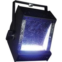 Image of Altman Spectra Cyc 50 50W Flush DMX 3K LED Luminaire Wash Light with PowerCON to Standard Connector Cable, Black