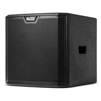 """Image of Alto Professional Truesonic 3 TS312S 12"""" Powered Subwoofer, 2000W Peak Power"""