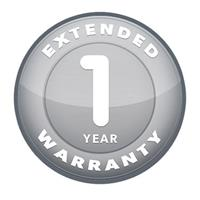 Ambir 1 Year Warranty Extension for Simplex Sheetfed Scanners