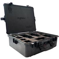 Image of Angenieux Hard Protective Pelican Case with Custom Foam Insert for EZ Series Lens