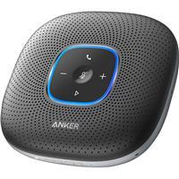 Image of Anker PowerConf Bluetooth Speakerphone with 6 Mics, Black