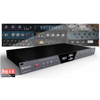 Image of Antelope Audio Orion32 + Gen 3 64-Channel Thunderbolt and 32-Channel USB AD/DA Converter