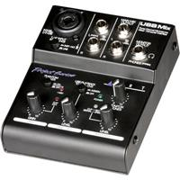 Image of Art Pro Audio USB Mix 3-Channel Mixer and USB Audio Interface