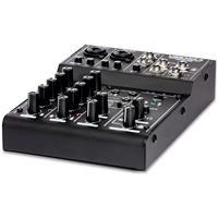 Image of Art Pro Audio USBMix4 4-Channel Mixer/USB Audio Interface