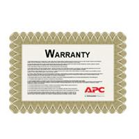 Image of American Power Conversion (APC) WBEXTWAR3YR-SP-01 Service Pack 3 Years Warranty Extension