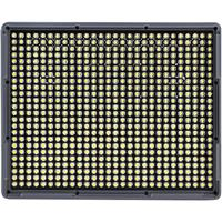 Image of Aputure pputure Amaran HR672S High CRI95+ LED Video Light with 2.4GHz Wireless Remote, 5500K Color Temperature, 25deg. Shooting Angle