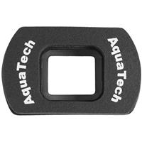Image of AquaTech CEP-7 Eyepiece for Canon EOS 7D, 1D Mark III, 1Ds Mark III and Mark IV Series Aqua Tech Sport Shield Rain Cover