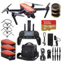 Autel Robotics EVO Quadcopter + Adorama Bundle