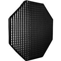 Image of ARRI DoPchoice SkyPanel SnapGrid 40 Degree for Octa 5 Softbox