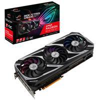 Image of ASUS ROG Strix Radeon RX 6700 XT OC Edition 12GB GDDR6 Gaming Graphics Card