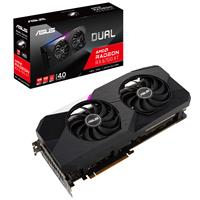 Image of ASUS Dual Radeon RX 6700 XT 12GB GDDR6 Graphics Card