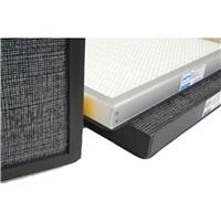 Image of Air Science Hepa Filter for DWS48 Ductless Downflow Workstation Forensics Evidence Drying Cabinets.