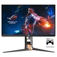 "Image of ASUS ROG Swift PG259QN 24.5"" 16:9 Full HD 360Hz HDR IPS LED Gaming Monitor"